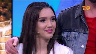Episodi i plote: E Diell 14 prill 2019, Entertainment Show