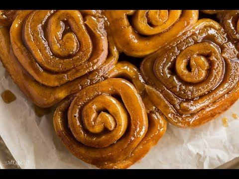 The best Cinnamon Buns Recipe!