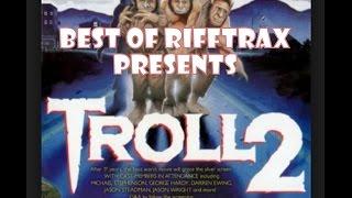 Best of RiffTrax Troll 2