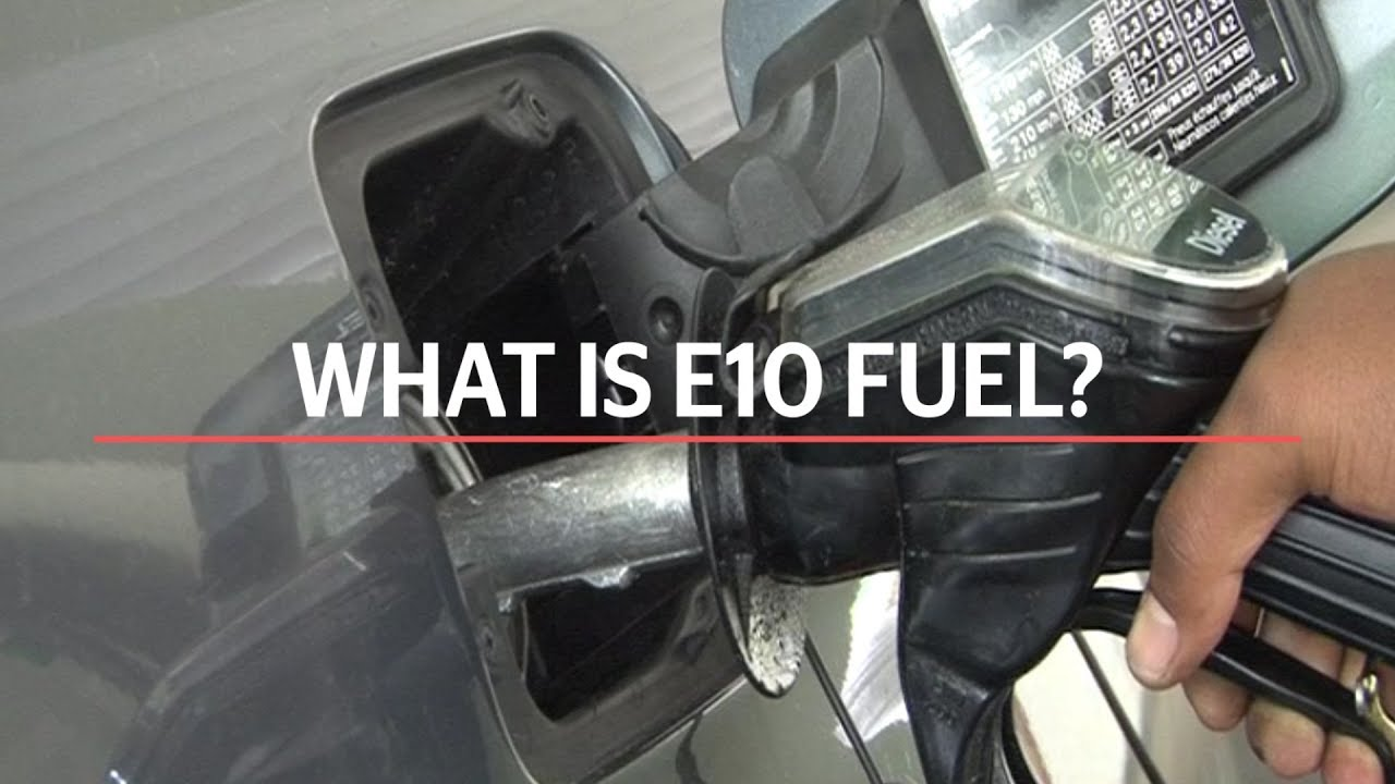 Download What is E10 fuel and why will hundreds of thousands of cars be unable to use it?