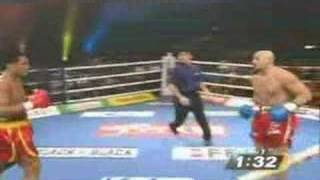 http://www.fcperu.com , k-1 WGP final tournament: Yusuke Fujimoto v...