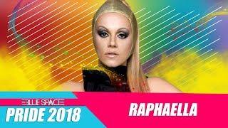 Blue Space Oficial | Pride 2018 |  Raphaella e Ballet - 02.06.18