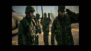 Battlefield Bad Company - Mission 1 Welcome To Bad Company