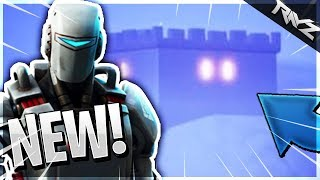 HOW TO GLITCH ONTO NEW FORTNITE ICEBERG CASTLE! SECRET CASTLE & ICEBERG (Fortnite Season 7 Leak)