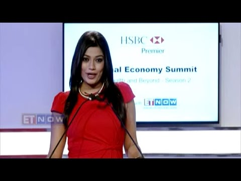 HSBC Premier – Personal Economy Summit Your Wealth and Beyond – Delhi Event