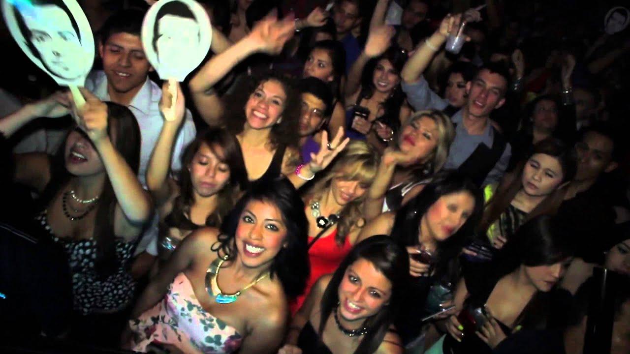 Elegant Ju0026K Present Dirty South City Of Dreams Tour | The Garden | El Paso, Texas