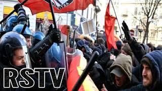 HORRIBLE: El Grupo Terrorista ANTIFA publica Datos de 1.500 Agentes del ICE