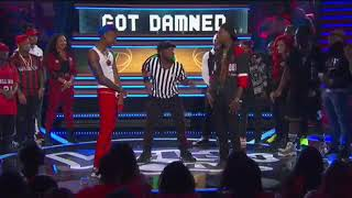 D.C Young Fly Vs Funny Mike Roast