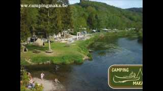 Land Rover Outdoor Weekend 2012 Camping MAKA