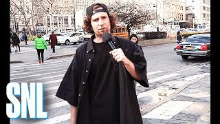 Rock vs Rap - SNL