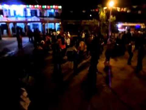 La Arrechura Costeña en Pluma Hidalgo Oaxaca 5