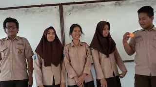 [KWH Kelompok 7] Kerajinan Bahan Lunak Dari Sabun SMAN 12 Tangerang