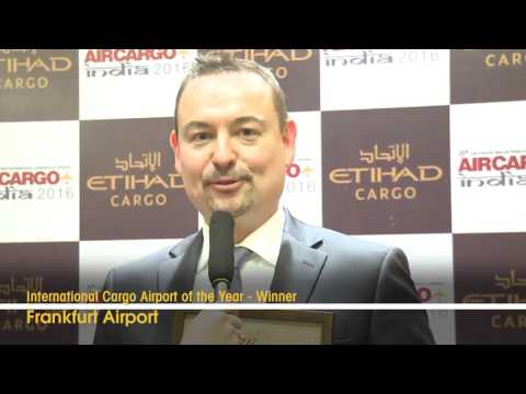 STAT Times International Award for Excellence in Air Cargo winners speak