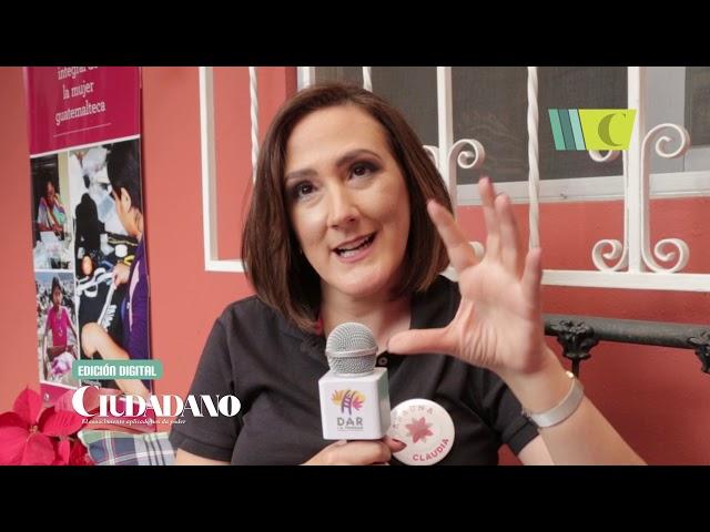 Entrevista Fundación Arauna