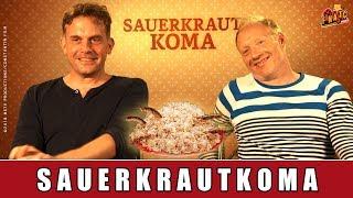 Sauerkrautkoma - Krautrezept vom Franz & Rudi | Sebastian Bezzel | Simon Schwarz
