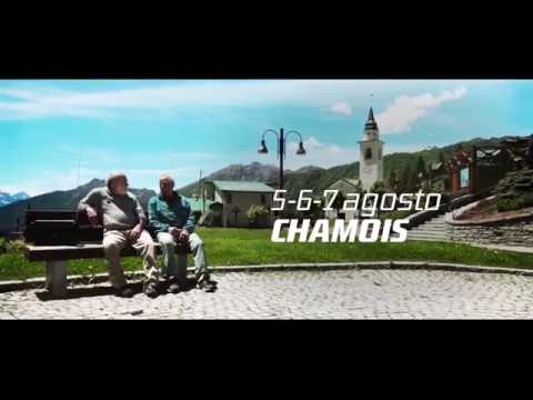CHAMOISic VII - Altra musica in alta quota