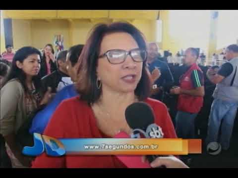 Jornal do Dia (24/08/2017) - Parte 2