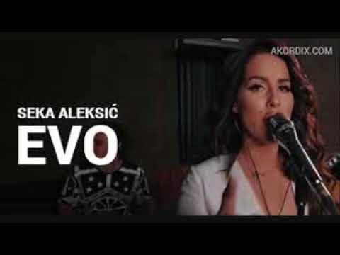 Seka Aleksic-Evo MATRICA e-mol