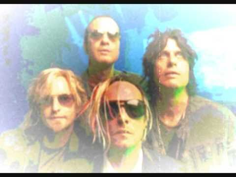 Stone Temple Pilots- Wicked garden (early version)