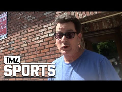 Charlie Sheen Hauls in Over $2 Million for Babe Ruth's 1927 World Series Ring   TMZ Sports