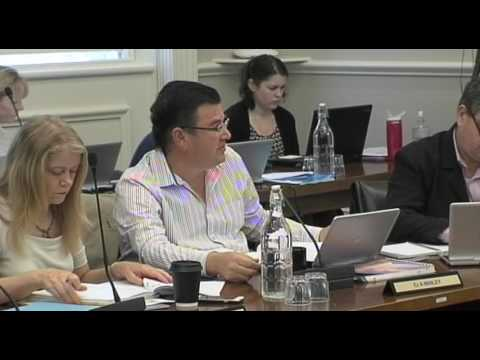 Dunedin City Council - Annual Plan Deliberations - May 10 2016