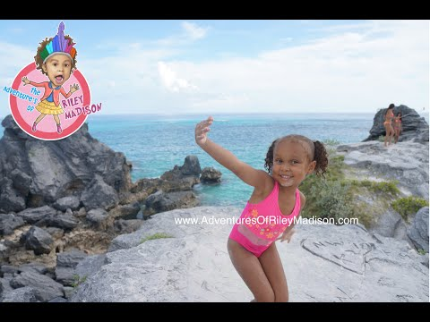 Traveling To Bermuda with Kids - Tips & Suggestion