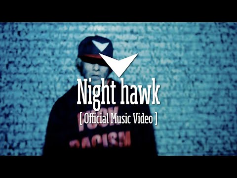 RED ORCA「Night hawk」Official MV