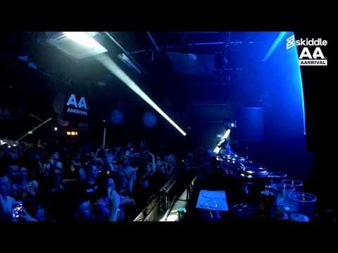 Sonny Fodera live @ Gorilla Manchester 2017 - AARRIVAL showcase