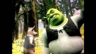 Shrek Forever After Ps3