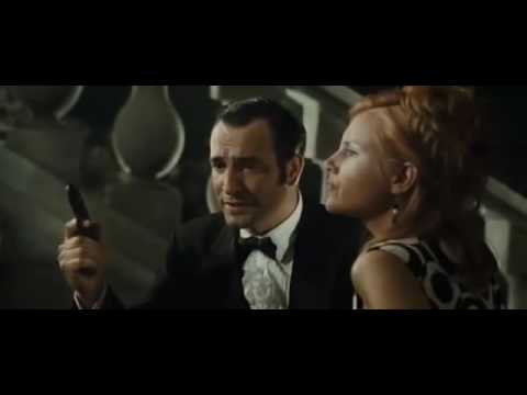 OSS117 Lost in Rio - Doesn't a Nazi have eyes? (english subtitles)