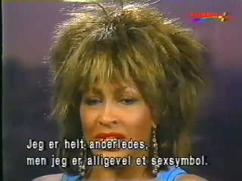 """TINA TURNER - """"Women In Rock"""" Documentary 1984 feat. Better Midler, Annie Lennox, Aretha Franklin"""