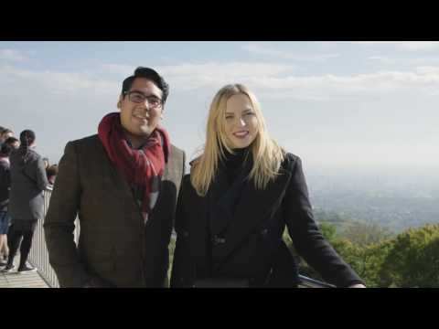 Johanna and Viktor's favourite things to do in Vienna | Booking.com