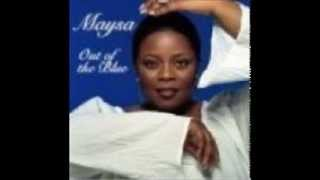 "Maysa - ""Friendly Pressure"""