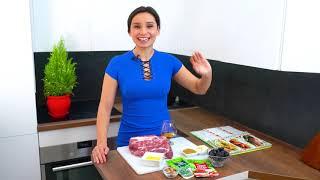 МЯСО на Новый Год 2020: ну очень вкусно и сочно! Пряная свинина на праздничный стол