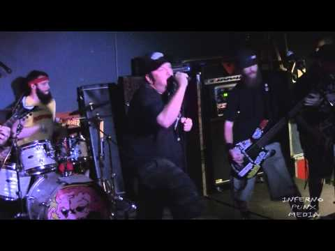 GBA (GUILTY BY ASSOCIATION)  Live at The Dive Bar in Las Vegas, NV 10/26/14