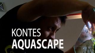 NET JATENG - KONTES AQUASCAPE