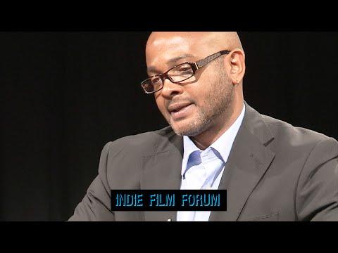 Indie Film Forum Ep 5 Gregory Scott Williams, Jr  Part 2
