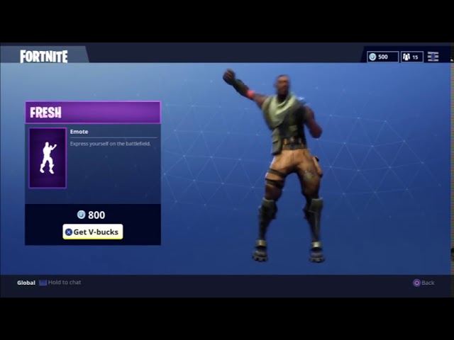 What Are The Fortnite Dances And How Do You Do Them Metro News