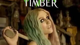 Kesha - Timber (Ratchet FaeRieMix/ Solo Version)