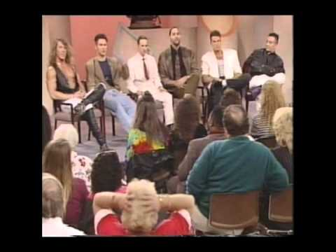 The Phil Donahue Show