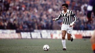 Gaetano Scirea ● Greatest Defender Ever ||HD|| ►Never Forgotten◄