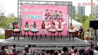 2016 04 09 YoYo家族點12 台南南紡 全紀錄