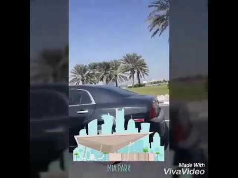 African way of life  in doha qatar.