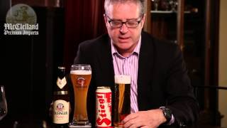 Beer 101: Bavarian Purity Law