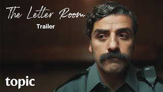 The Letter Room | Trailer | Topic | Oscar® Nominated Short Film
