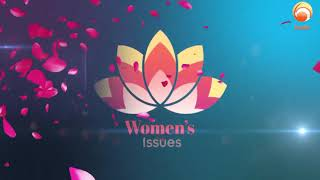 Women's Issues Episode 9 Self Esteem  #HUDATV #NEW