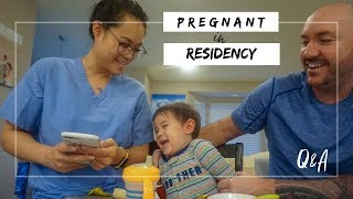 How Will Being Pregnant Affect Residency? | Q&A with Stan