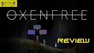 "Oxenfree Review ""Buy, Wait for Sale, Rent, Never Touch?"""