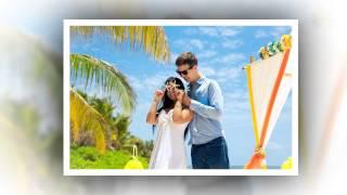 Nikita & Nastya slideshow / wedding / dominicana / свадьба в доминикане/