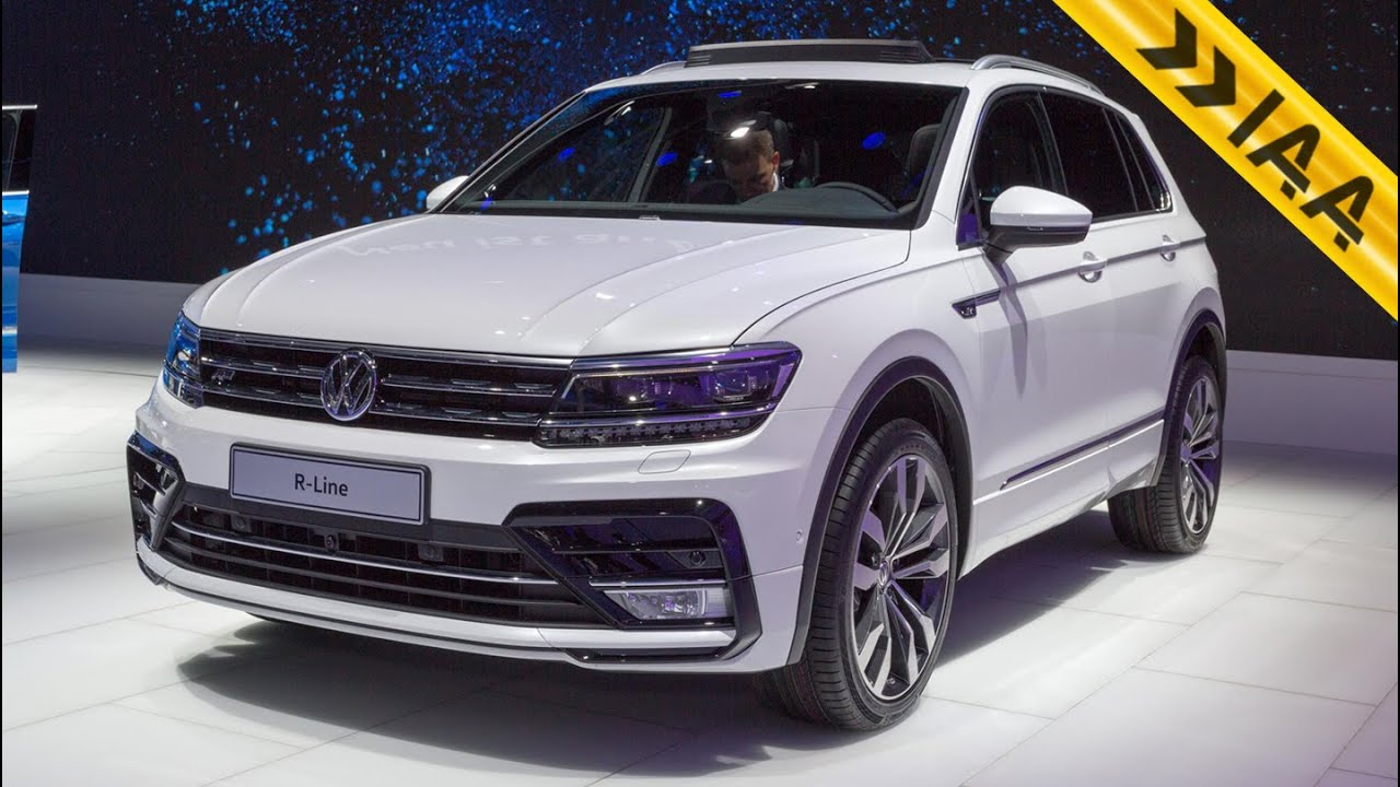 vw tiguan 2016 youtube. Black Bedroom Furniture Sets. Home Design Ideas